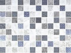 Mosaico in vetro per interni ed esterniLIVORNO - ONIX CERÁMICA