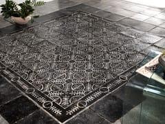 Pavimento/rivestimento fatto a mano in ceramicaLOFT - ECO CERAMICA