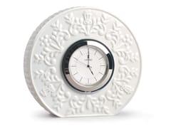 Orologio da tavolo in porcellanaLOGOS - LLADRÓ