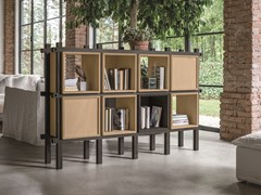 Libreria in stile modernoLOK - YOUMEAND