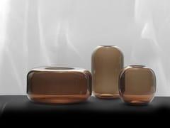 Vaso in vetro di MuranoLORD | Vaso - ADRIANI E ROSSI EDIZIONI
