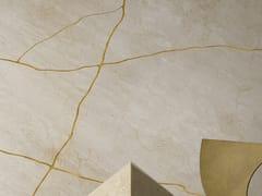 Rivestimento in marmo per interniLOST STONES CREMA D'ORCIA - SALVATORI