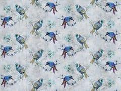 Carta da parati stampata in digitale LOVE BIRDS - Walls by Patel II