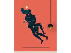 Rivestimento / carta da paratiUNIVERSE INSIDE - LOVERS - OFFICINARKITETTURA®