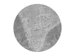 Tappeto fatto a mano LOWER MANHATTAN (LW803) - Contemporary