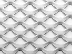 Lamiera forata e stirataLS16 (FE) - ARCHITECTURAL PROMETAL
