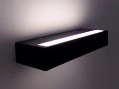 Applique a LED in alluminioLUBOX - BRILLAMENTI BY HI PROJECT