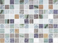 Mosaico in vetro per interni ed esterniLUCCA - ONIX CERÁMICA