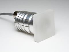 Faretto a LED quadrato da incassoLUCE SOFT   Faretto quadrato - ENGI