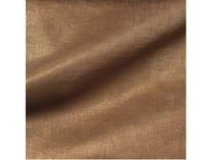 Tessuto cangiante in lino per tendeLUMIÉRE LAMÉ - ALDECO, INTERIOR FABRICS