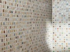 Mosaico in marmoLUMINA - PALAZZO MORELLI