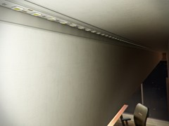 Profilo per illuminazione lineare per moduli LEDLUMINES E   Illuminazione per mobili - LED LABS