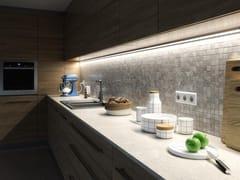 Profilo per illuminazione lineare per moduli LEDLUMINES H   Illuminazione per mobili - LED LABS