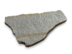 Pavimento per esterni in pietra naturaleLUSERNA - GRANULATI ZANDOBBIO