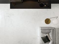 Pavimento/rivestimento in gres porcellanato effetto marmoLUX EXPERIENCE STATUARIETTO - ITALGRANITI