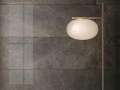 Rivestimento in ceramica a pasta bianca effetto marmoLUX EXPERIENCE WALL PIETRA GREY | Rivestimento - ITALGRANITI