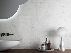 Rivestimento in ceramica a pasta bianca effetto marmoLUX EXPERIENCE WALL STATUARIETTO | Rivestimento - ITALGRANITI