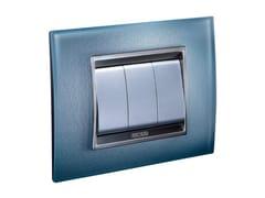 Placca di finitura in vetro LUX | Placca di finitura in vetro -