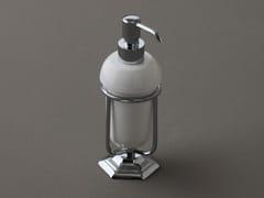 Dispenser sapone in ceramicaLUX | Dispenser sapone - BLEU PROVENCE