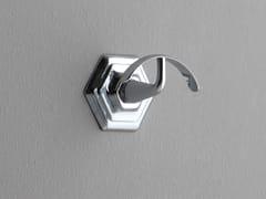 Porta accappatoio in ottoneLUX | Porta accappatoio in metallo - BLEU PROVENCE