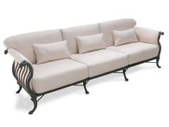 Oxley's Furniture, LUXOR | Divano da giardino a 3 posti  Divano da giardino a 3 posti