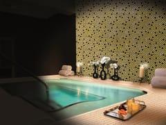 Mosaico in poliuretano per interni ed esterniLUXURY DOTS - MYMOSAIC
