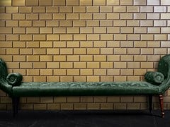 Mosaico in poliuretano per interni ed esterni LUXURY SUBWAY - MYMOSAIC
