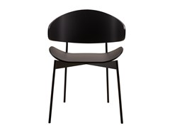 Sedia in legno LUZ | Sedia in legno -
