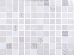 Mosaico in vetro per interni ed esterniLYRA - ONIX CERÁMICA