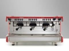 Macchina da caffè professionale in acciaioM23UP - GRUPPO CIMBALI
