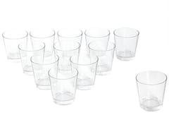 Bicchiere in vetro M26   Bicchiere -