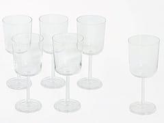 Bicchiere in vetro M88 | Bicchiere -