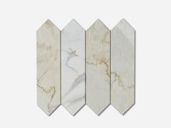 AKDO, MACHU PICCHU Mosaico in marmo