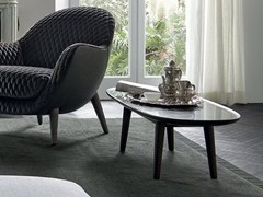 Tavolino basso in marmo MAD COFFEE TABLE | Tavolino in marmo - Mad