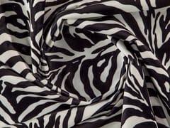 Tessuto animalier lavabile stampato in poliestereMADAGASCAR - MORE FABRICS
