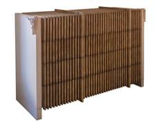 Cassettiera in legnoMAGIC   Cassettiera in legno - LOLA GLAMOUR