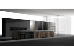 Cucina componibile con isolaMAGMA ATA - DOCA