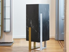 Vaso in marmo MAGNIFICA | Vaso in marmo - Magnifica