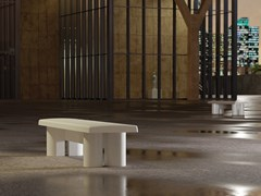 Panchina senza schienaleMAHAIA | Panchina senza schienale - ULMA ARCHITECTURAL SOLUTIONS