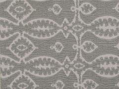 Tessuto jacquard in cotone e lana con motivi graficiMAHTMA - KOHRO