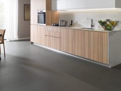 Pavimento/rivestimento in gres porcellanato MAKER SMOKE - URBATEK - Grès Porcellanato