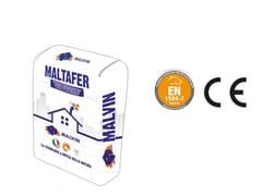 malvin, MALTAFER Malta protettiva monocomponente