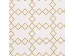 Tessuto lavabile con motivi grafici per tendeMANCINI - ALDECO, INTERIOR FABRICS