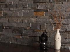 Rivestimento tridimensionale in pietra naturaleMANDAVOR RIVEN QUARTZITE - STONE AGE PVT. LTD.