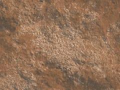 Pavimento/rivestimento in gres porcellanato effetto mattoneMANHATTAN RED - EXAGRES