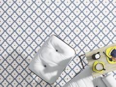 Pavimento in gres porcellanato effetto cementineMAORI - VIVES AZULEJOS Y GRES