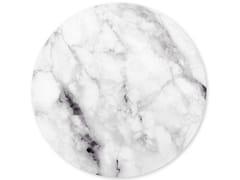 Decorazione adesiva a motivi in vinileMARBLE WHITE - GROOVY MAGNETS