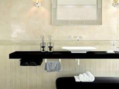 Listello in ceramicaMARBLEPLAY WALL | Ls. Classic Marfil - MARAZZI GROUP