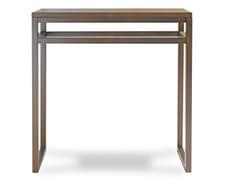 Consolle rettangolare in legno impiallacciatoMARCEAU   Consolle - CDHC PRODUCTIONS