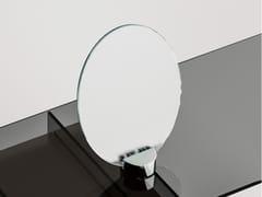 Specchio da tavolo rotondo in vetroMARCELL | Specchio - T.D. TONELLI DESIGN